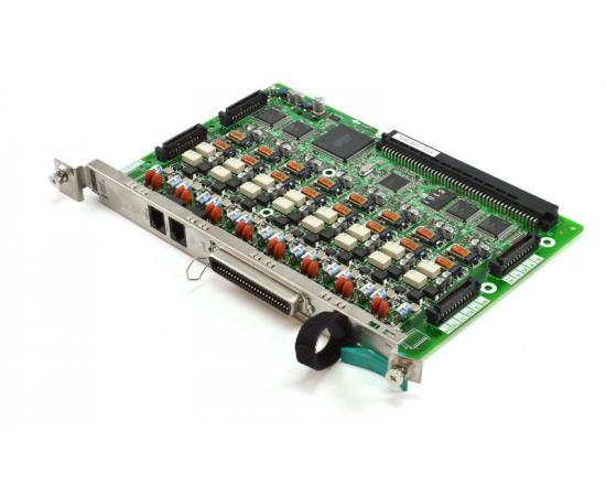 Panasonic KX-TDA6181 (ELCOT16) 16-Port Analog Trunk Card