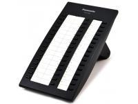 Panasonic KX-T7740-B Black DSS Console