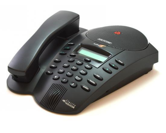 Polycom SoundPoint Pro SE-220 Speakerphone (2201-06315-001)