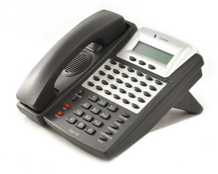 "Comdial DX-80/120 30-Button Digital Display Speakerphone (7261-00) ""Grade B"""
