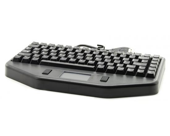 TG3 KBA-(n)BLT Mechanical Keyboard w/ Touchpad