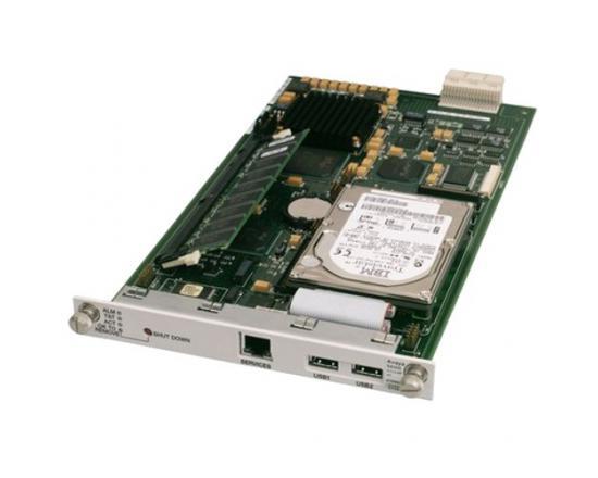 Avaya S8300D Media Server