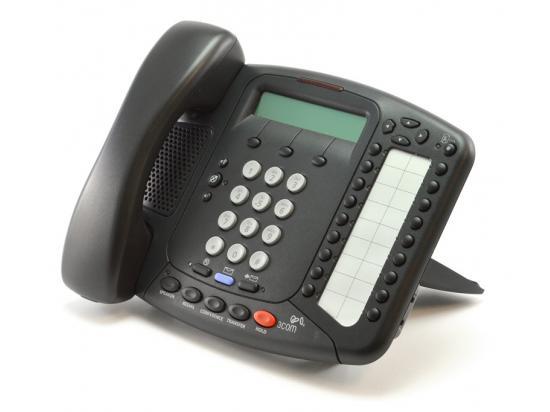 3Com NBX/VCX 3102A Black Speakerphone - Grade B
