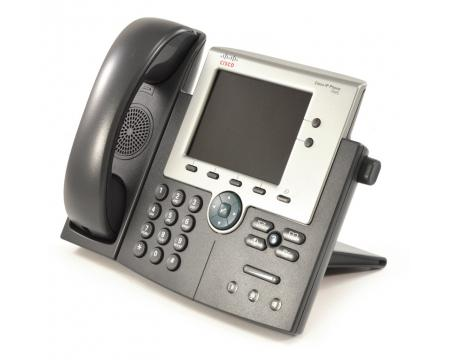Cisco IP CP-7945G Color Display Phone