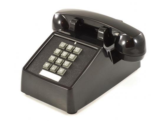 Cetis 2510Dnn Aegis Hotel Phone Black (25002)