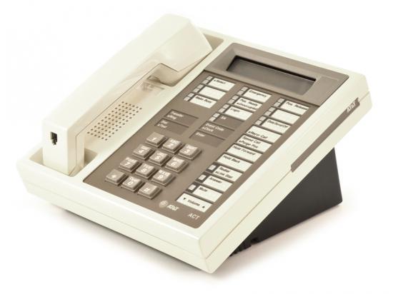 Avaya Definity 7506 Cream Phone ISDN 7506TND02D-215