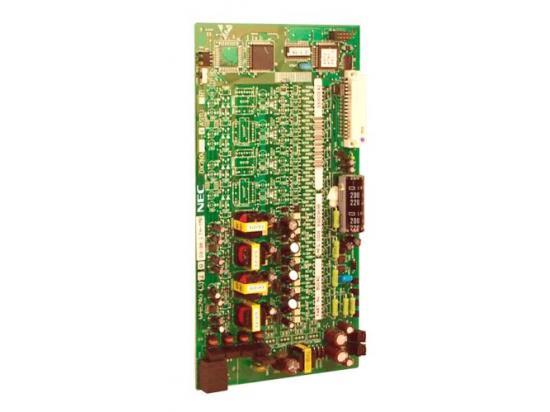 NEC DS2000 DX7NA-4ASTU 4 Port Analog Station Card