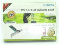 Siemens SpeedStream SS1019 1-Port 10/100 PCI Network Interface Card