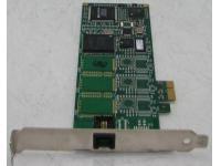 Mainpine IQ Express RF3118 PCI-Express 1-Port Fax Card