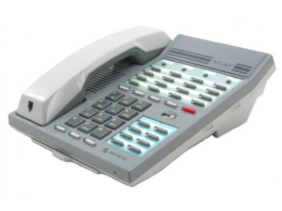 "Macrotel MT-16T Grey Non-Display Phone ""Grade B"""