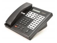 Comdial Unisyn 1022S-FB Flat Black Display Speakerphone