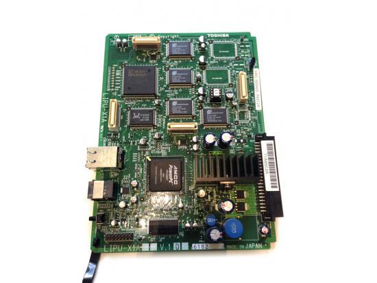 Toshiba Strata LIPU-X1A 16-Channel PCB Card