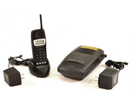 Vodavi Ranger SS 900MHz Digital Cordless Telephone 3013 00