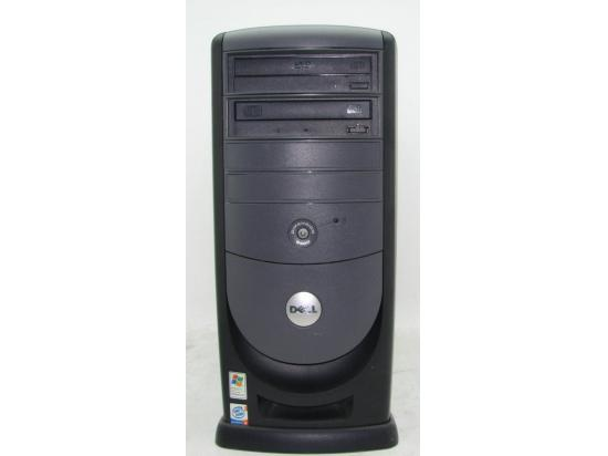 Dell Dimension 8400 3.0GHz 256MB RAM 40GB HDD CDROM