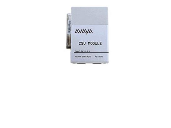 Avaya 120A4 CSU Module (Channel Service Unit)