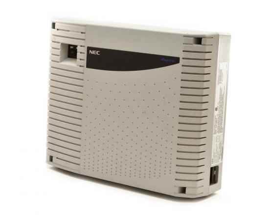 NEC Aspire-S 4 Slot KSU 0x8