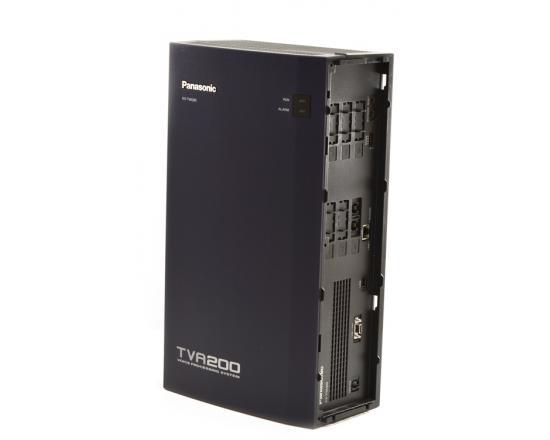 Panasonic KX-TVA200 Voice Processing System
