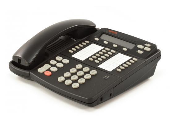 Avaya Merlin Magix 4424D+ Black Digital Display Speakerphone -Grade B