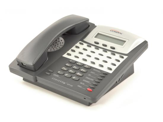 Comdial CONVERSip EP100G-24 Display Speakerphone