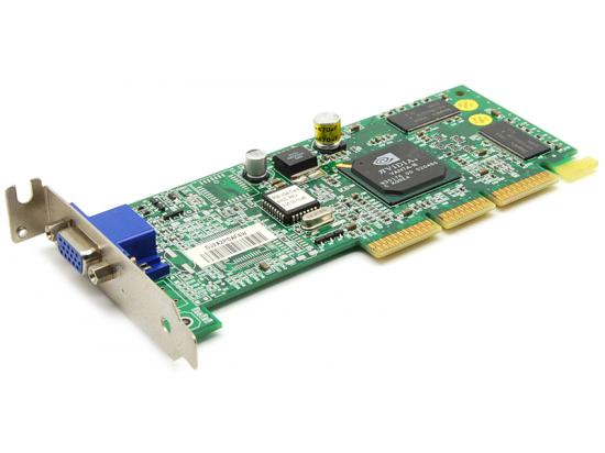 Nvidia Vanta-16 16MB AGP Low Profile Video Card