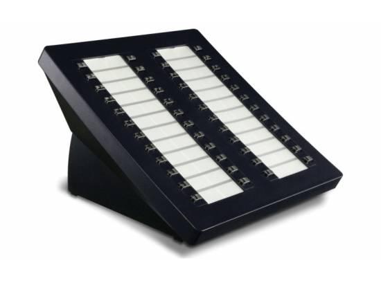 Vodavi IP 7048DSS DSS/BLF Console Charcoal (3810-71)