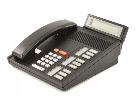 Nortel Meridian M5209 Black Phone (NT4X36)