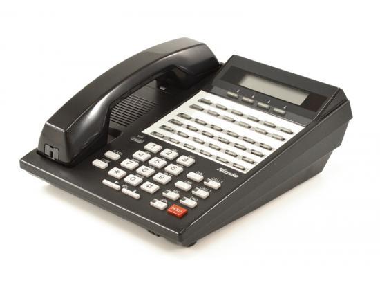 NEC Nitsuko DX2NA-24CTUXH 34-Button Black Display Speakerphone - Grade A