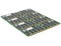 Kingston Kit of 4 KTS7050/4096 Server Memory Cards