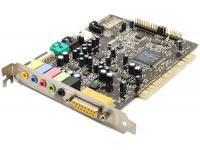 Creative Labs Sound Blaster LIVE! 32-Bit PCI CT4780