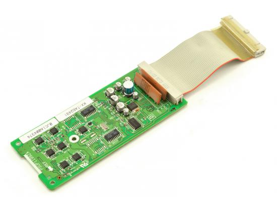 Panasonic KX-TA62491 DISA OGM/FAX Detection Card