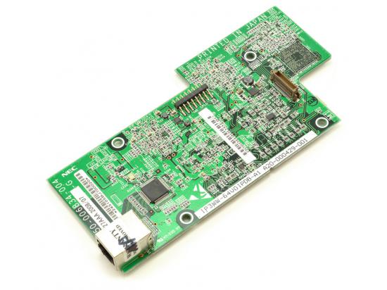 NEC UX5000 IP3WW-64VOIPDB-A1 VoIP Board