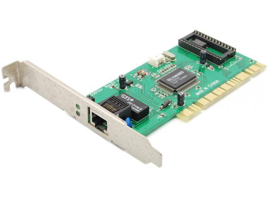 Dlink DFE-530TX+ 10/100 PCI Network Adapter