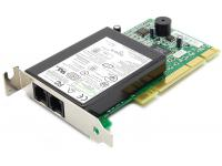 Agere 1-90000-A6 1648c Low Profile PCI Modem