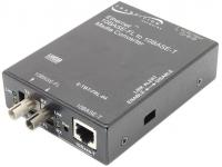 Transition Networks Ethernet 10base-fl to 10base-t media converter E-TBT-FRL-04