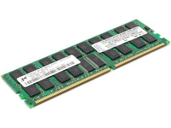 IBM 1GB DDR 266 CL2.5 ECC REG FRU