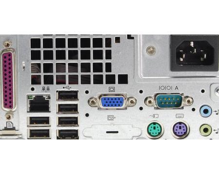 HP DC5800 SFF Pentium Dual Core (E2200) 2 2GHz 2GB DDR2 250GB HDD CD-ROM