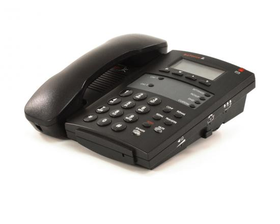 Bizfon Biztouch BT2 Black Analog Display Speakerphone - Grade A