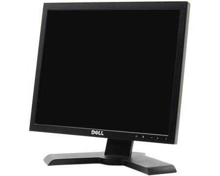 """Dell 1708FP - Grade C - Black 17"""" LCD Monitor"""