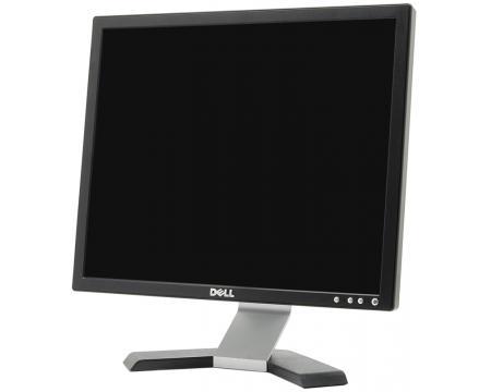 """Dell E198FP - Grade B Silver/Black 19"""" LCD Monitor"""
