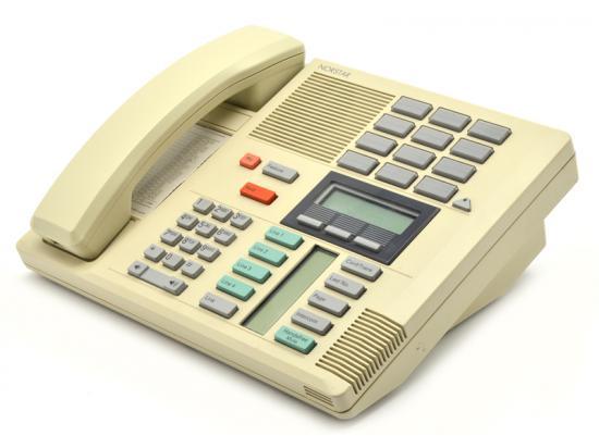Nortel Norstar M7310 NT8B20 Ash Speakerphone  - Grade B