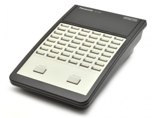 Panasonic KX-T7441-B Phone Expansion Module