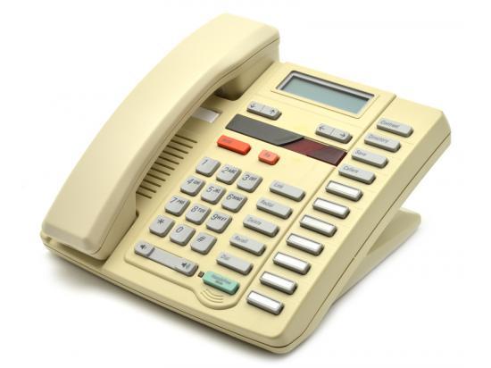 "Nortel Aastra M9316 Single Line Phone Ash (NT2N31) ""Grade B"""