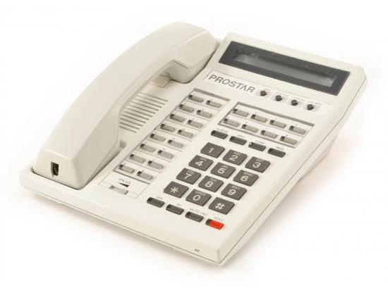 Samsung 816 Prostar White/Almond Display Speakerphone