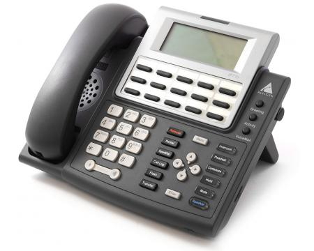Altigen IP710 15-Button Black IP Speakerphone - Grade A