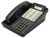 Trillium Panther II Black 22-Button Analog Display Speakerphone (90-0469)