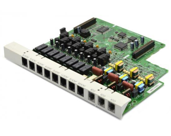 Panasonic Advanced Hybrid KX-TA82483 3x8 Expansion Card
