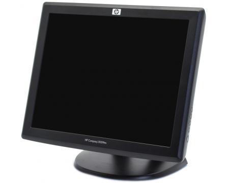"HP / Compaq L5009tm - Grade A - 15"" LCD Touchscreen Monitor"