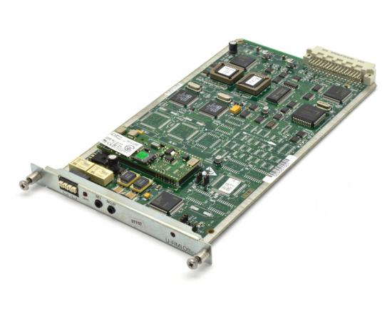 Tadiran Coral IPX 77449405100 Office Remote Maintenance Interface Card