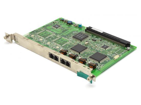 Panasonic KX-TDA0143 4-Cell Station Card