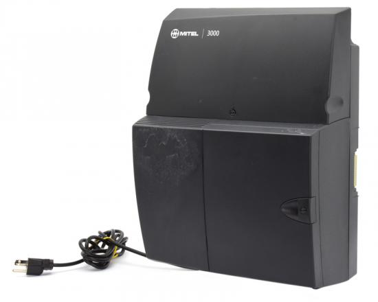Inter-Tel Encore CX/Mitel 3000 Phone System 0x8 ECX KSU (618.5000)